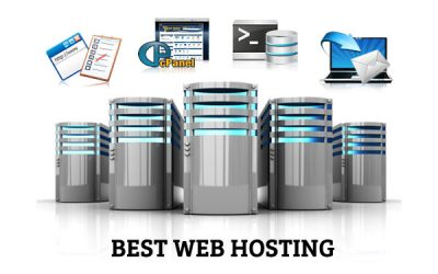 Get Your Domain and Hosting Offer