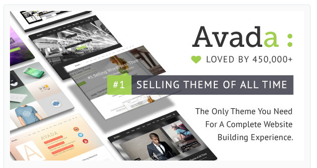 Download Avada | Responsive Multi-Purpose Theme