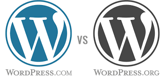 What's The Difference Between wordpress.org vs wordress.com